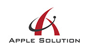 Apple Solution Website